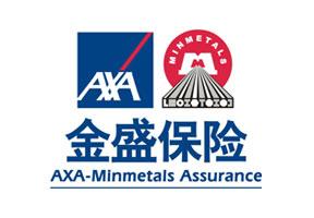 AXA-Minmetals