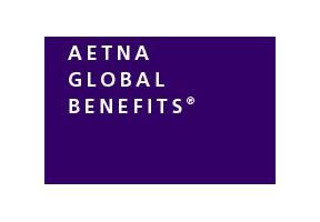 Aetna Global Benefits (AGB) logo