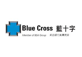 Blue Cross logo
