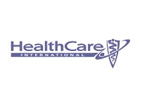 Healthcare International logo