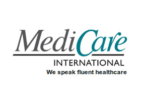 Medicare International logo