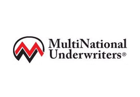 MultiNational Underwriters logo