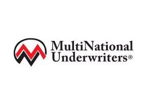 Multinational Underwriters logo
