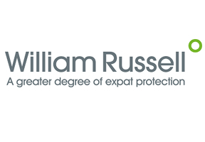 William Russell logo