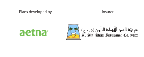 Aetna Global Benefits Dubai